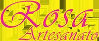Rosa Artesanato